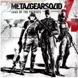 Metal Gear Solid 4 Guns Of The Patriots - Ps3: Mercado Lider