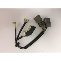 Sensor De Fase Honda Cr-v Cr - V 1997 2000 2 Pinos E 4 Pinos