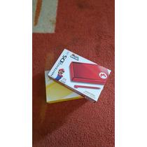 Nintendo Ds Mario E Pikachu Edition Cartões Brinde 12xsjuros