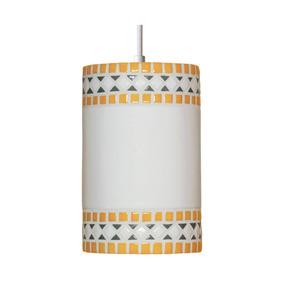 Lampara Colgante A19 Lighting Pm20301-sy Borders Pendant Sun