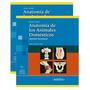 Libro: Anatomia De Los Animales Domesticos. Tomo 1 Y 2 - Pdf