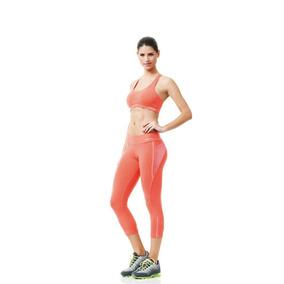 Fitness Conjunto Corsario E Top