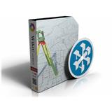 Dvd Curso | Topograph 2012 E 98 | Apostilas + Vídeos | R$ 12