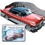 Capa Grossa Para Cobrir Carro Antigo Clássicos Landau Dodge