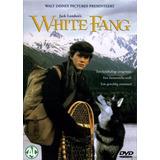 Caninos Brancos Dvd Lacrado Dublado