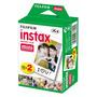 Pack X 4 Rollos De 20 Total 80 Fotos Instax Mini8 Fuji Film