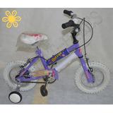 Bicicleta Playera Infantil- Rod.12- Calidad Excelente¡¡¡¡