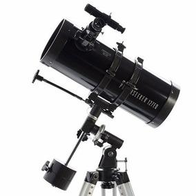 Telescopio Celestron Powerseeker 127x1000 Montura Ecuatorial