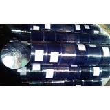 Cinta Pvc Cristal Para Cortina Frigorifica 200 X 2 Mm 50 Mts