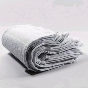 Kit 50 Toalhinhas De Mão Brancas,boca,atacado,toalha