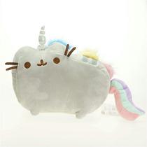 Adorable Pusheen Gato Unicornio Kawaii! Envio Gratis