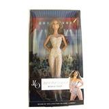 Juguete Barbie Collector Jennifer López Estrella Del Pop Mu