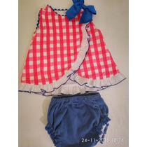 Vestido Minnie, Pantalon Gap, Pijama De 1 Año
