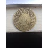 Vendo Moneda Antigua Perú 1949 Un Sol De Oro