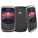 Blackberry 9300 Libre 3g Libres Refabricado Bgh +regalo