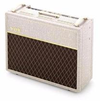 Vox Ac30hw2 Combo Amplificador Valvular 30 W Greenback Hw