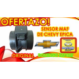 Sensor Maf Epica 2.5 2006 07 08 09 10 11 Original Siemens