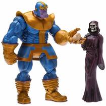 Figura Thanos Marvel Select