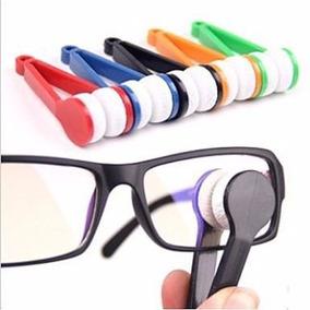 Mini Limpador De Óculos De Microfibra - Promoção
