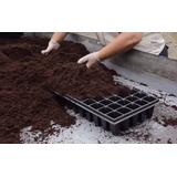 Peat Moss O Turba 10 Litros - Hidroponia - Sustrato