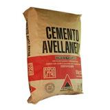 Cemento Avellaneda X 50kg