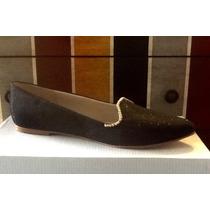 Zapatos Talla Grande 29 Mexicano, Negro Brillos