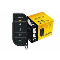 Alarma Viper 3606v Sistema De 6 Canales Control 1 Via