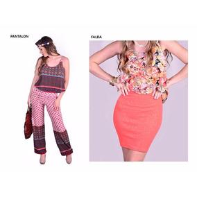 Pantalónes De Dama Casual De Vestir, Blusas Moda 2017