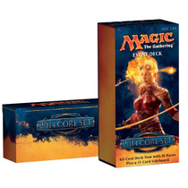 Magic 2014 Rush Of The Wild Event Deck - M14 Event Deck
