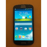 Samsung Galaxy Siii Gt-i9300 16 Gb (movistar)