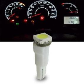 Lâmpada Led T5 Mosquitinho Painel Botão Omega Vectra Corsa