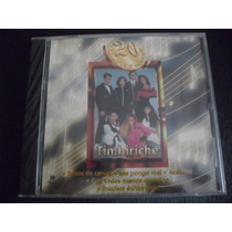 Timbiriche 20 Kilates Musicales Thalia Pau Flans Pandora Rbd