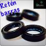 Retén Barras Suspension Italika Rt200 Ft150 Dm150 Rc150 Ft