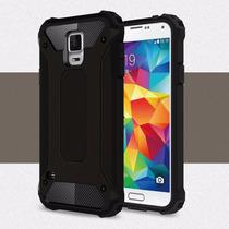 Funda Spigen Slim Armor Anti-shock Para Samsung Galaxy S5.