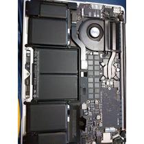 Tarjeta Madre Macbook Pro Retina A1502 2013, 2014, 2015