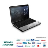 Notebook Dell / Core Duo / 2gb / 80gb / 12.1 - 6 Pagos