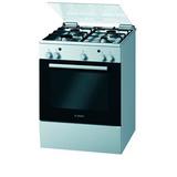Cocina A Gas Bosch Hgg223153p Acero Inoxidable 60cm