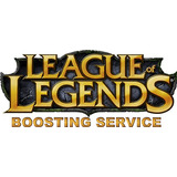 Elo Boost [eloboost], League Of Legends, [riot Points] Rp