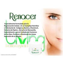 Living Contorno De Ojos Hidratante Colágeno Y Vitamina E
