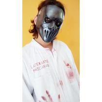 Máscara Slipknot Mick Thomson
