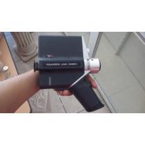Cámara Polaroid Antigua Funcionando