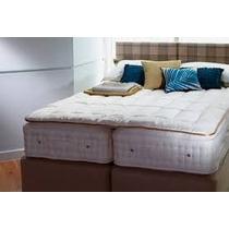 Cubre Cochon /unificador De Colchon Over Pillow Sensorial!!