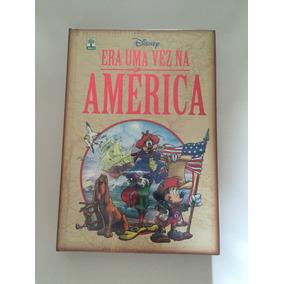 Era Uma Vez Na América - Disney Quadrinhos