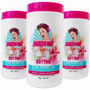 3 Botox Madame Hair Reduz Até 60% Do Volume Compre Ja