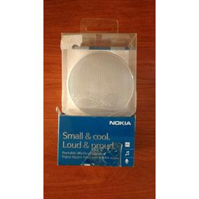 Bocina Bluetooth Nokia Md-12