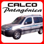 Calco Peugeot Partner Patagonica