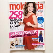 Revista Molde & Cia Renata Ceribelli N°83