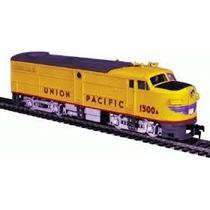 D_t Trainline Alco Fa-1 Union Pacific 931-203
