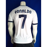 Jersey Real Madrid Champion League 2012 / 2013