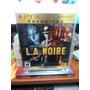 La Noire-juego- Ps3 -sellado